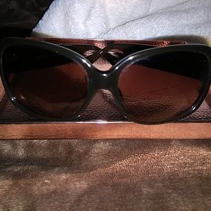 Coach Odessa Sunglasses
